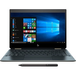 HP Spectre 13x360 13-ap0001ur Poseidon Blue (5MJ28EA)