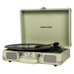 Crosley Cruiser Deluxe CR8005D-MT Bluetooth