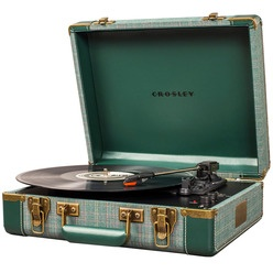 Crosley Executive Deluxe CR6019D-PNE