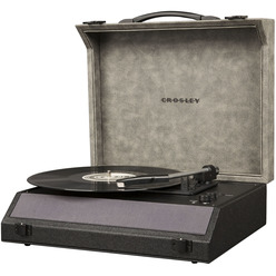 Crosley Momento CR8018A-MN Bluetooth