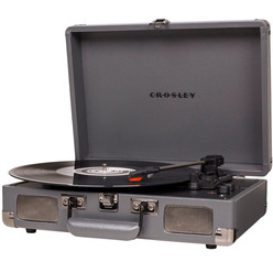 Crosley Cruiser Deluxe CR8005D-SG