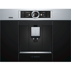 Bosch CTL636ES6 Home Connect