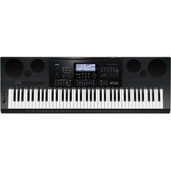 Casio WK-7600, 76 клавиш