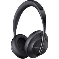 Bose Noise Cancelling 700, чёрный