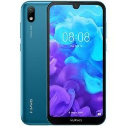 Huawei Y5 2019 сапфировый синий