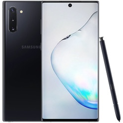 Samsung Galaxy Note10 черный
