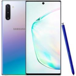 Samsung Galaxy Note10 аура