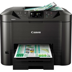 Canon Maxify MB5440 черный (0971C007)