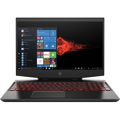 HP Omen 15-dh0000ur Shadow Black (6WL10EA)