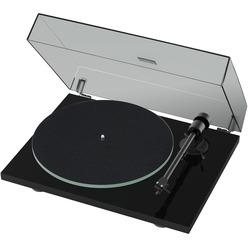 Pro-Ject T1 (OM 5E) Piano Black