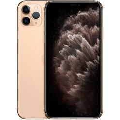 Apple iPhone 11 Pro Max 64GB золотой