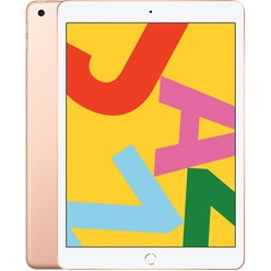 "Apple iPad 10.2"" Wi-Fi 32GB Gold"