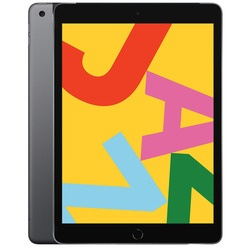 Apple iPad 10.2 Wi-Fi+Cellular 128GB Space Grey