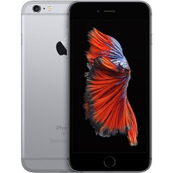 Apple iPhone 6S Plus 64Gb серый космос Refurbished