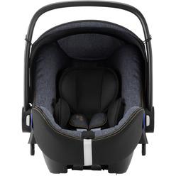 Britax Roemer Baby-Safe i-Size Blue Marble + база FLEX