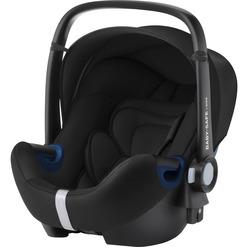 Britax Roemer Baby-Safe i-Size Cosmos Black + база FLEX