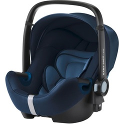 Britax Roemer Baby-Safe i-Size Moonlight Blue + база FLEX