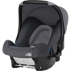 Britax Roemer Baby-Safe Storm Grey Trendline