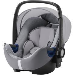 Britax Roemer Baby-Safe2 i-Size Grey Marble + база FLEX