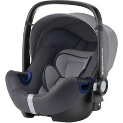 Britax Roemer Baby-Safe2 i-Size Storm Grey + база FLEX