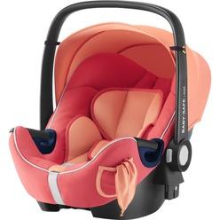 Britax Roemer Baby-Safe i-Size Coral Peach + база FLEX
