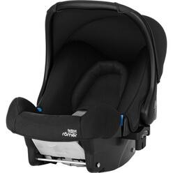 Britax Roemer Baby-Safe Cosmos Black Trendline