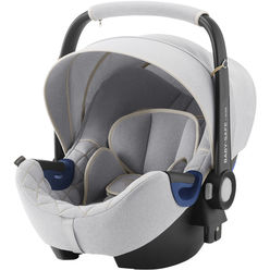 Britax Roemer Baby-Safe2 i-size Nordic Grey Special Highline