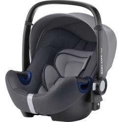 Britax Roemer Baby-Safe2 i-size Storm Grey Trendline