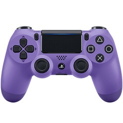 Sony Dualshock 4, v2 (CUH-ZCT2E) ultra violet