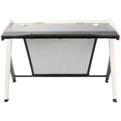 DXRacer Gaming Desk GD/1000/NW черный/белый