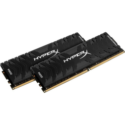 Kingston XMP HyperX Predator CL12 HX424C12PB3K2/32