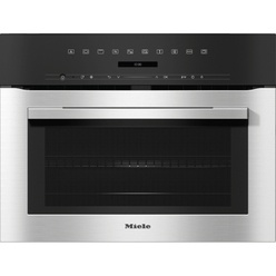 Miele H7140BM EDST/CLST сталь CleanSteel