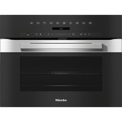 Miele H7240BM EDST/CLST сталь CleanSteel