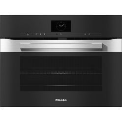 Miele H7640BM EDST/CLST сталь CleanSteel