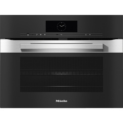 Miele H7840BM EDST/CLST сталь CleanSteel