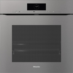 Miele H7860BPX GRGR графитовый серый