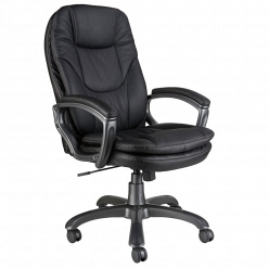 Компьютерное кресло Buro CH-868AXSN Black