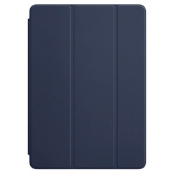 Apple Leather Smart Cover iPad Pro 10.5 Midnight Blue