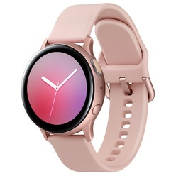 Samsung Galaxy Watch Active2 40 мм золото