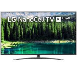 LG NanoCell  75SM8610PLA