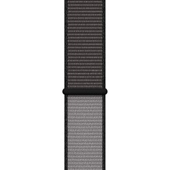 Apple Watch 44 мм, темный графит (MWTY2ZM/A)
