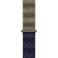 Apple Watch 44 мм, лесной хаки (MWU12ZM/A)