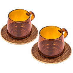 BORK HOME HK506 набор для чая