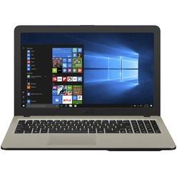 ASUS VivoBook X540BA-GQ386T Silver (90NB0IY1-M05310)