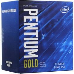 Intel Pentium G5600F (BX80684G5600F)
