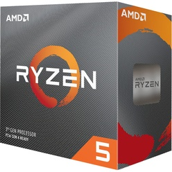AMD Ryzen X6 R5-3600 BOX (100-100000031BOX)