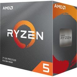 AMD Ryzen X6 R5-3600X BOX (100-100000022BOX)