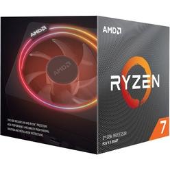 AMD Ryzen X8 R7-3800X BOX (100-100000025BOX)