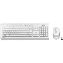 A4Tech FG1010 White