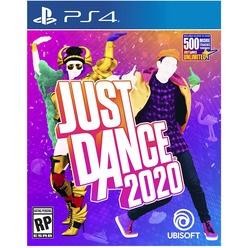Sony Just Dance 2020 PS4, русская версия